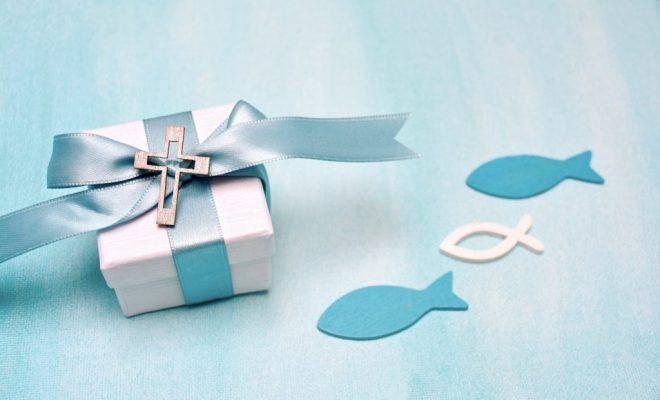 cadeau de baptême