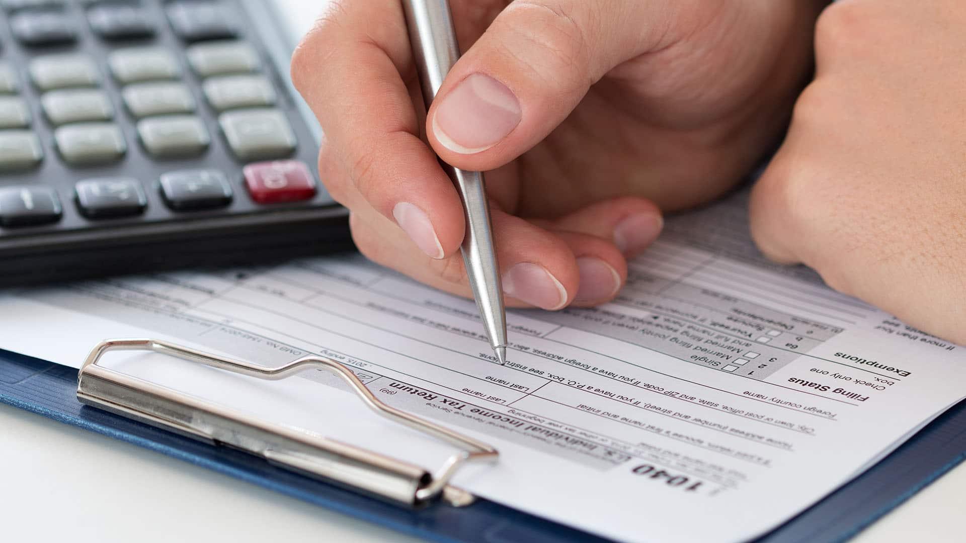 Comment faire si j'ai oublié de déclarer mes impôts ?