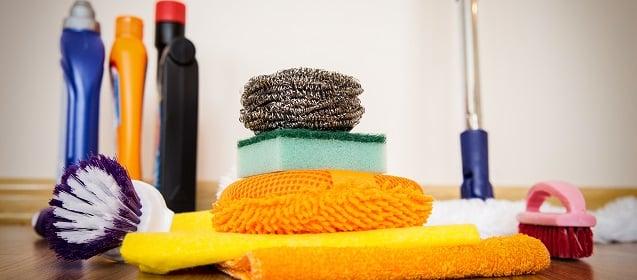 Comment nettoyer son appartement rapidement ?